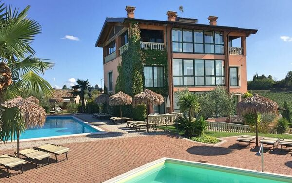Cascina Dei Frassini, Country House for rent in Peschiera Del Garda, Veneto