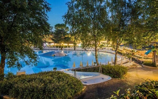 Appartamento Vacanze Casette Del Torrente in affitto a Valeggio Sul Mincio