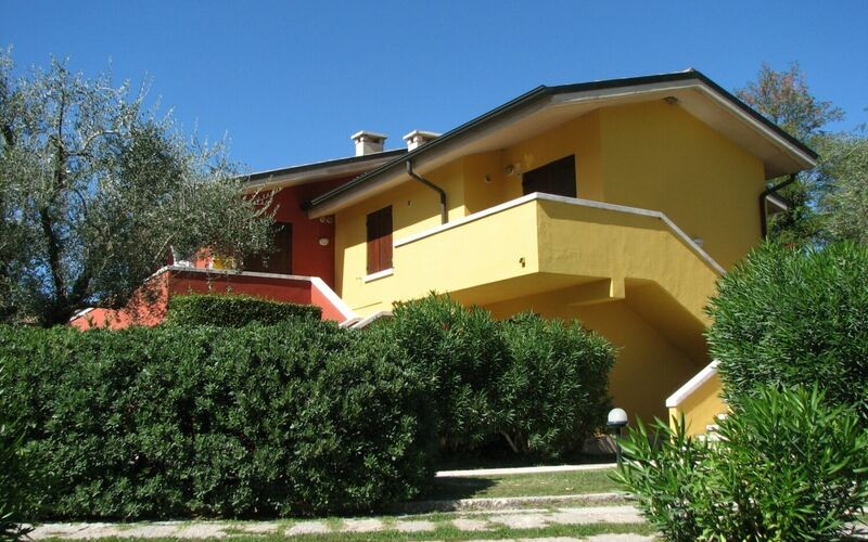 Costermano Residence Trilocale Classic