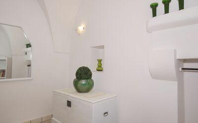Masseria Ortensia: detail