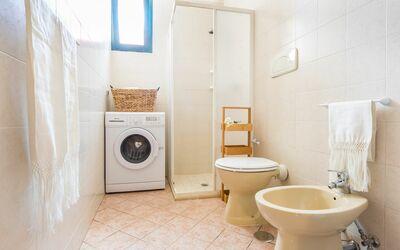 La Corte Della Masseria: bathroom