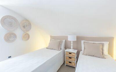 La Corte Della Masseria: bedroom
