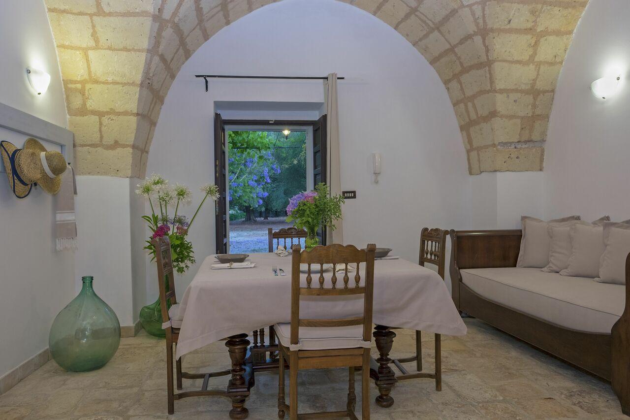 dining-living room