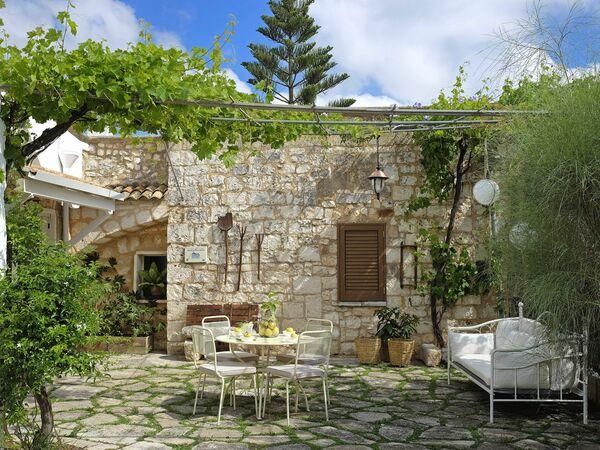 Villa Masseria Pagliamonte in affitto a San Vito Dei Normanni