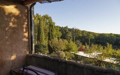 Villa San Casciano