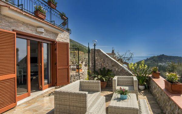 Villa Nerano