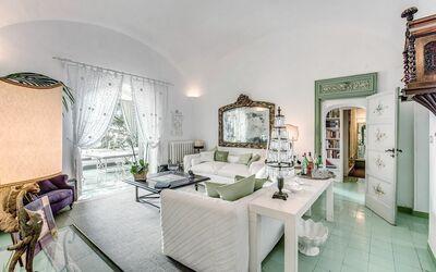 Villa Prestige '50