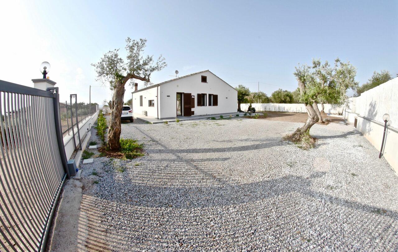 Villa Capo 2