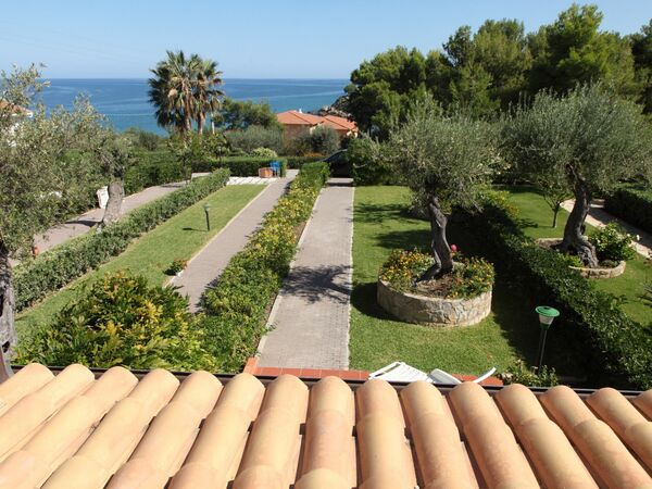 Adele, Holiday Home for rent in Mazzaforno, Sicily