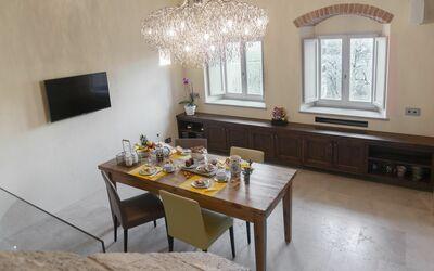 Villa Radda