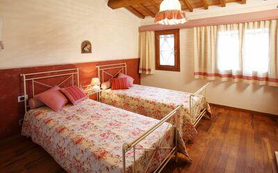Villa Casa Rossa