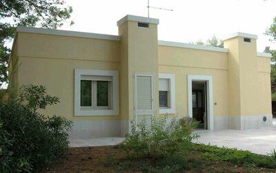 Villa Cesareo