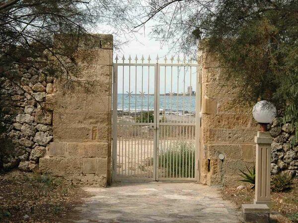 Ferienwohnung Villa Cesareo in  Punta Prosciutto -Apulien