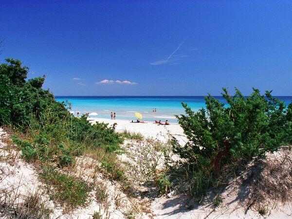 Ferienwohnung Il Lido in  Punta Prosciutto -Apulien