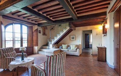 Villa Della Bellora