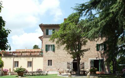 Villa Del Poggio