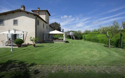 Villa Chianti