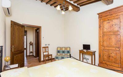 Villa La Casa Del Sole