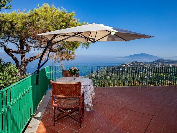 Campania, Termini, L'incantevole Sogno