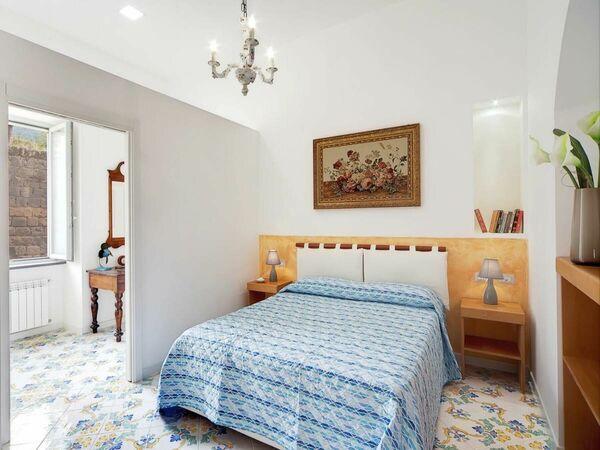 Campania, Sant'agnello, Appartamento Nonno Marino