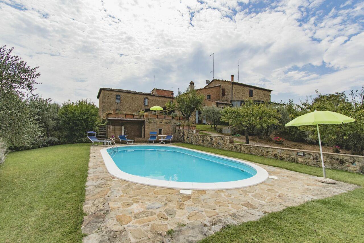 Villa Sul Poggio
