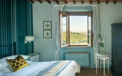 Villa Sole Del Chianti