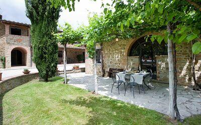 Cottage Capanna