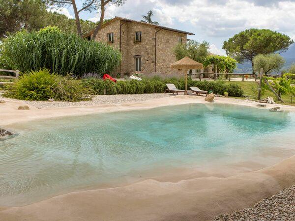 Villa Villa Rincolfo in  Rancolfo -Umbrien