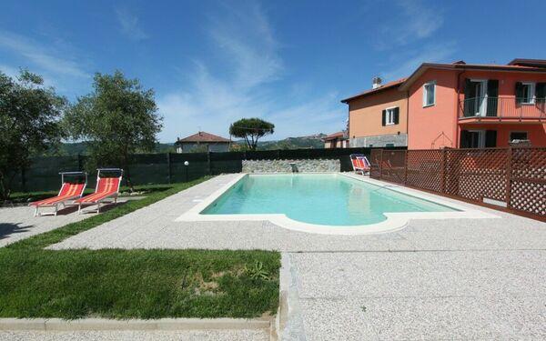 Ponzano, Holiday Apartment for rent in Santo Stefano Di Magra, Liguria
