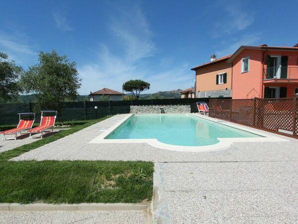 Ferienwohnung Ponzano in  Santo Stefano Di Magra -Ligurien