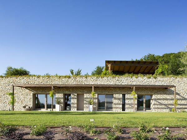 Il Casolare Della Natura, Villa for rent in Assisi, Umbria