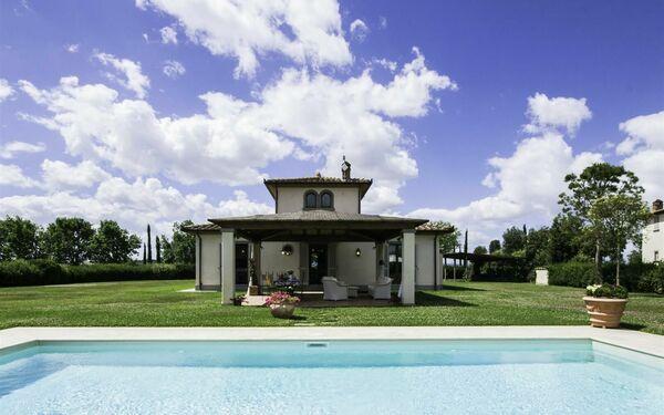 Villa Dello Scrittore