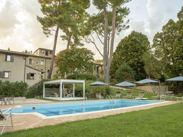 Villa Armonia Delle Stelle, Villa for rent in Cesolo, The Marches