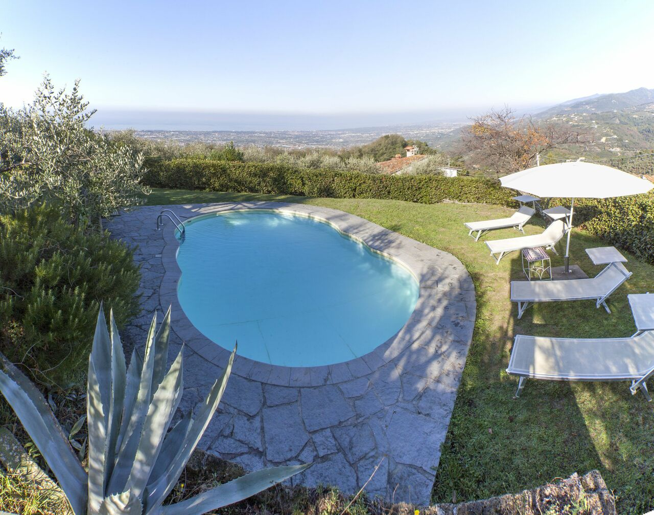Villa Pedona