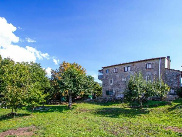 Rondinaio, Apartment for rent in Montefegatesi, Tuscany