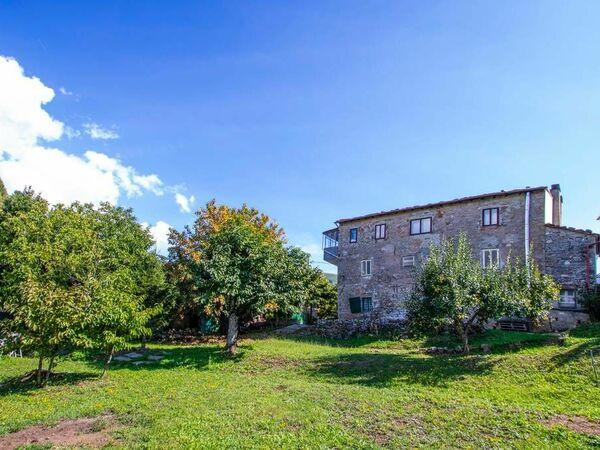 Appartamento Rondinaio in affitto a Montefegatesi