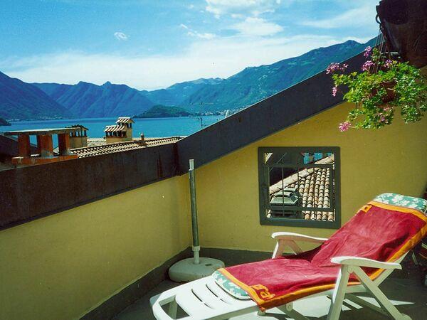 Lombardy, Bellagio, Bellavista Como