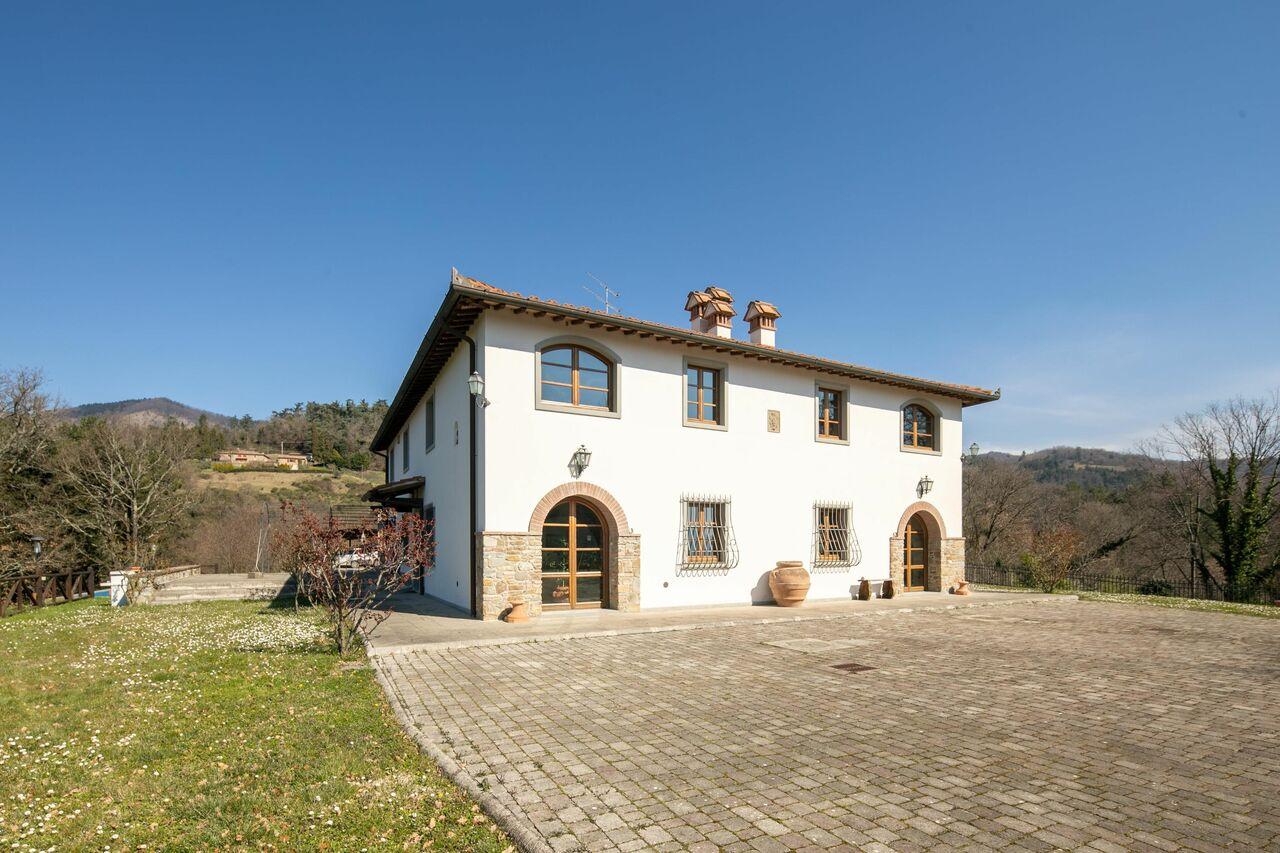 Grezzano Villa
