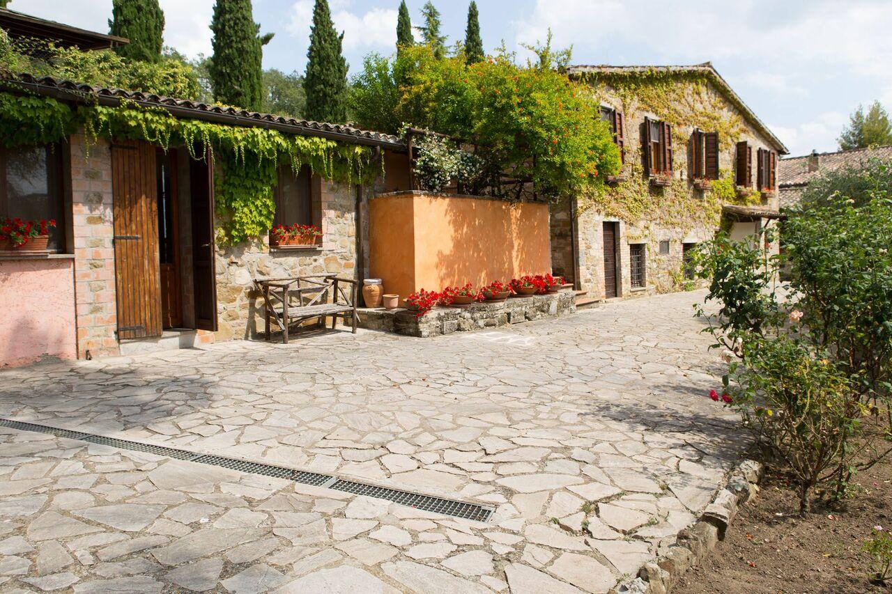 Il Borgo Delle Stagioni