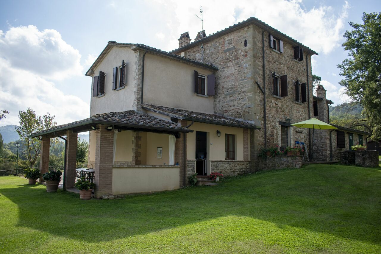 Villa Dell' Aviatore