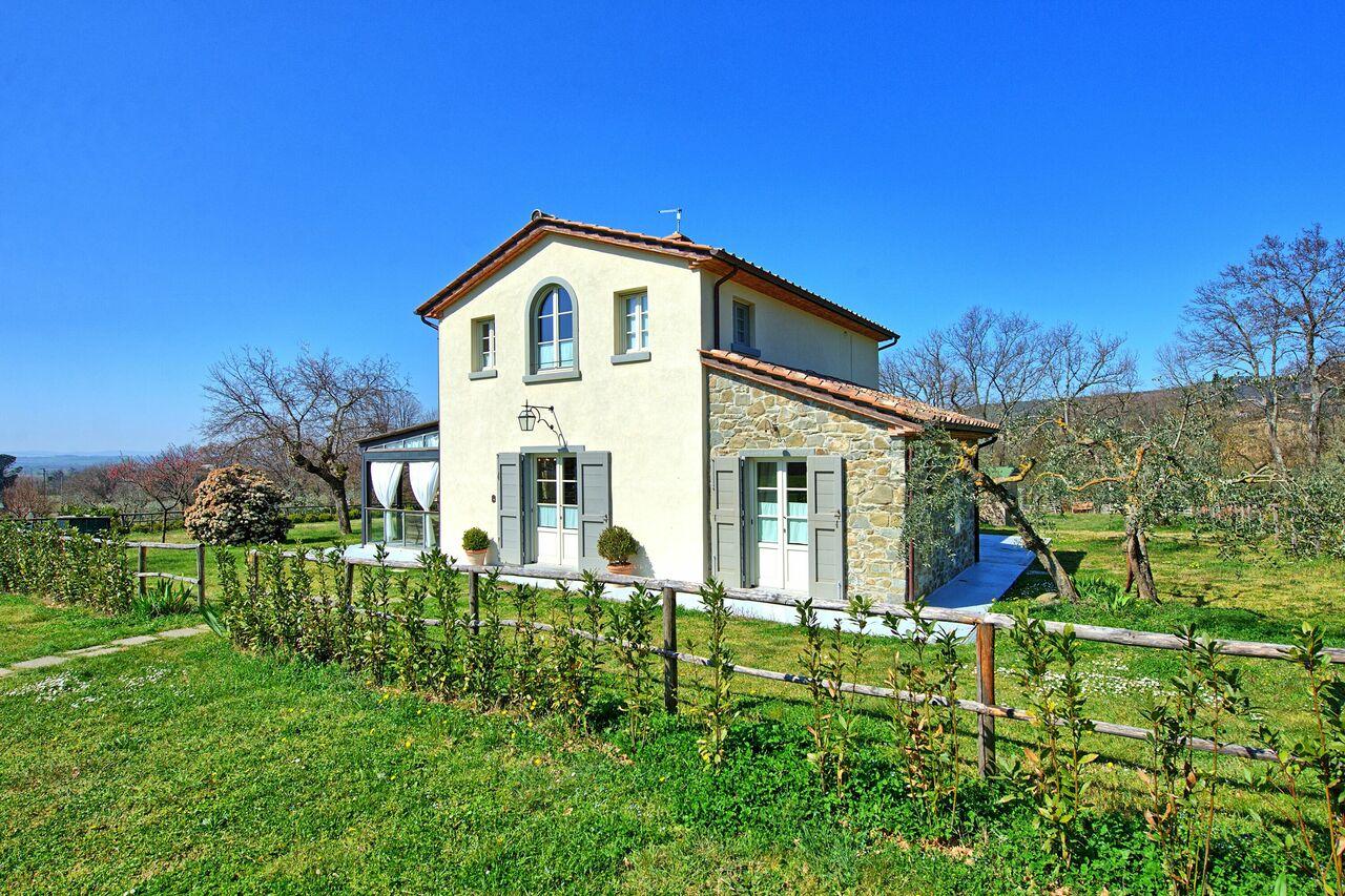 Villa Soleluna