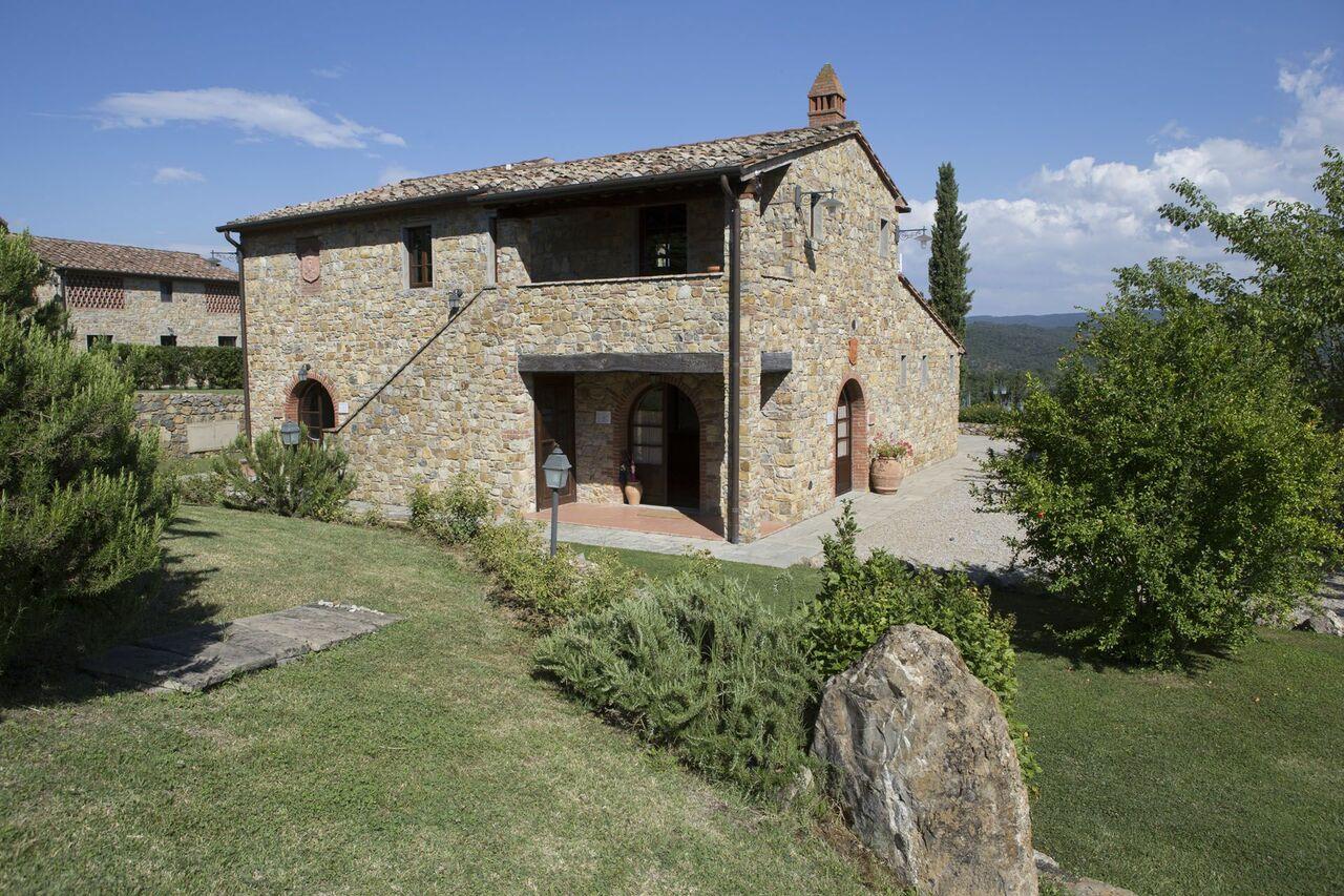 Resort Ambra Toscana