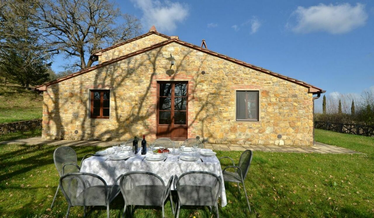 Cottage Ambrato