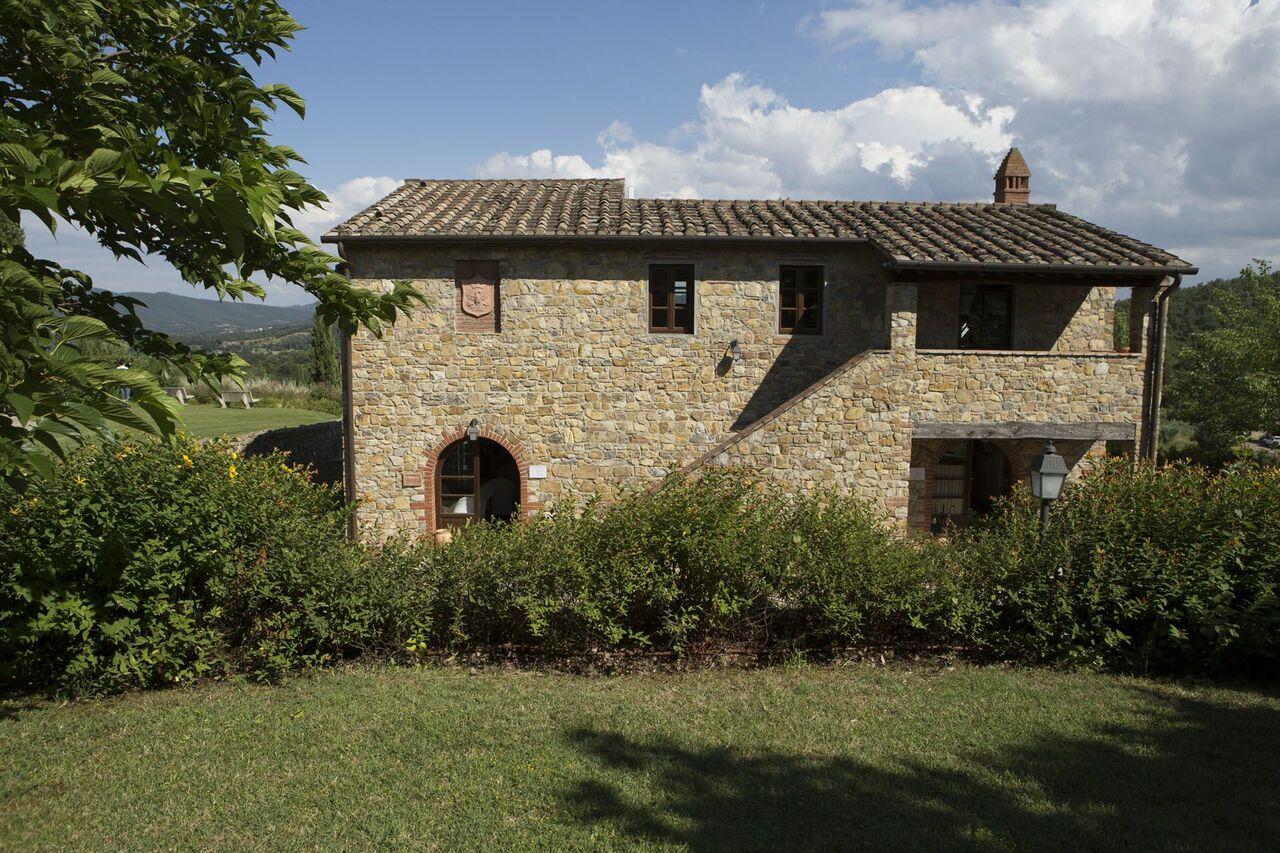 Casetta Fresca