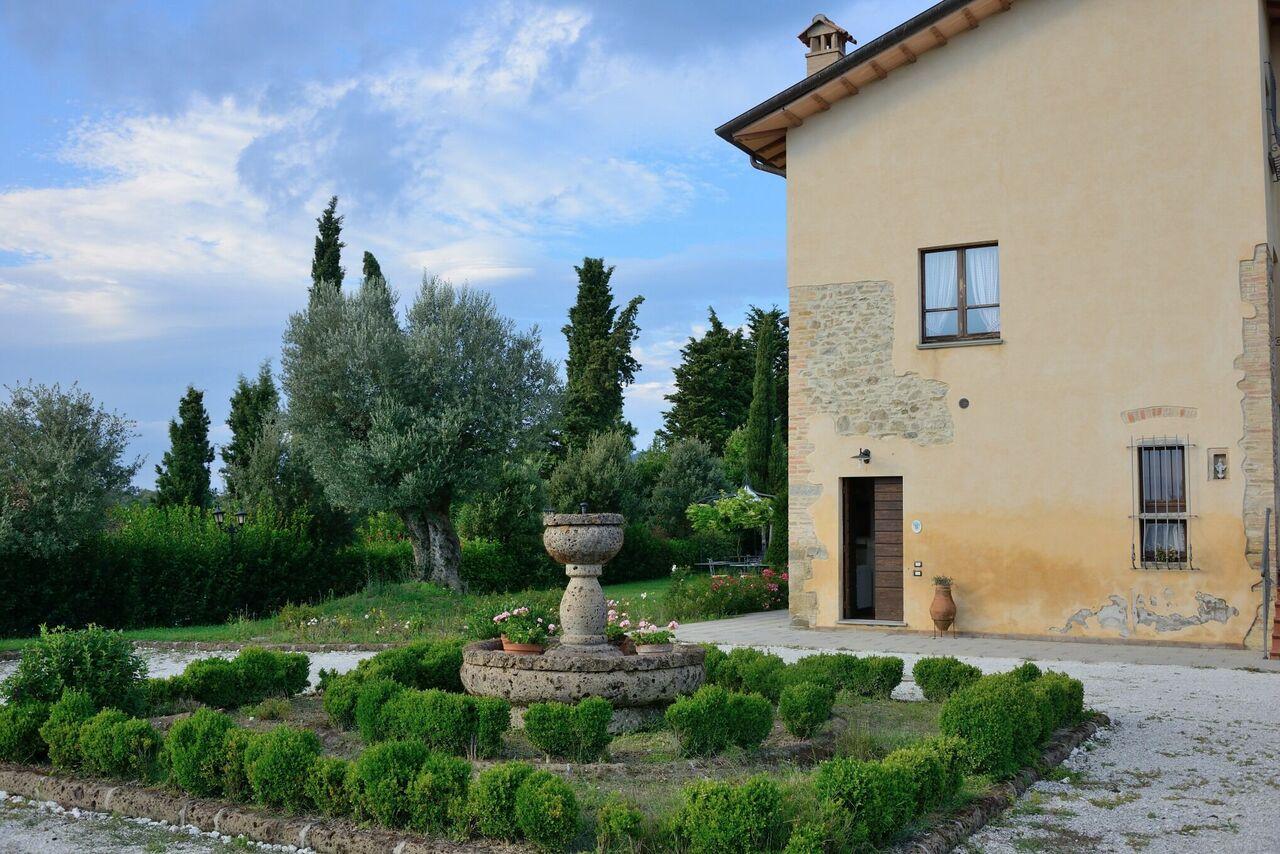 Villa Dei Grandi Autori