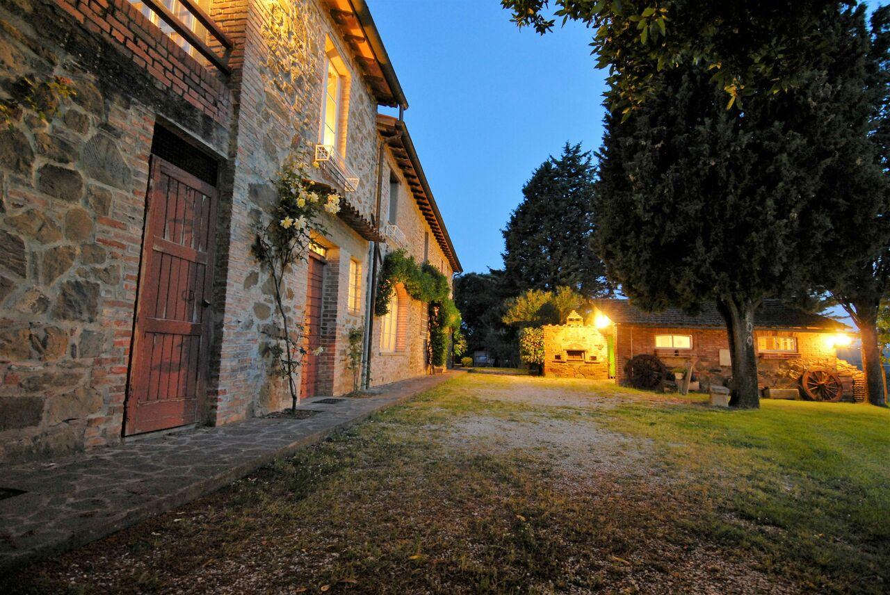 Villetta Aromi Di Collina