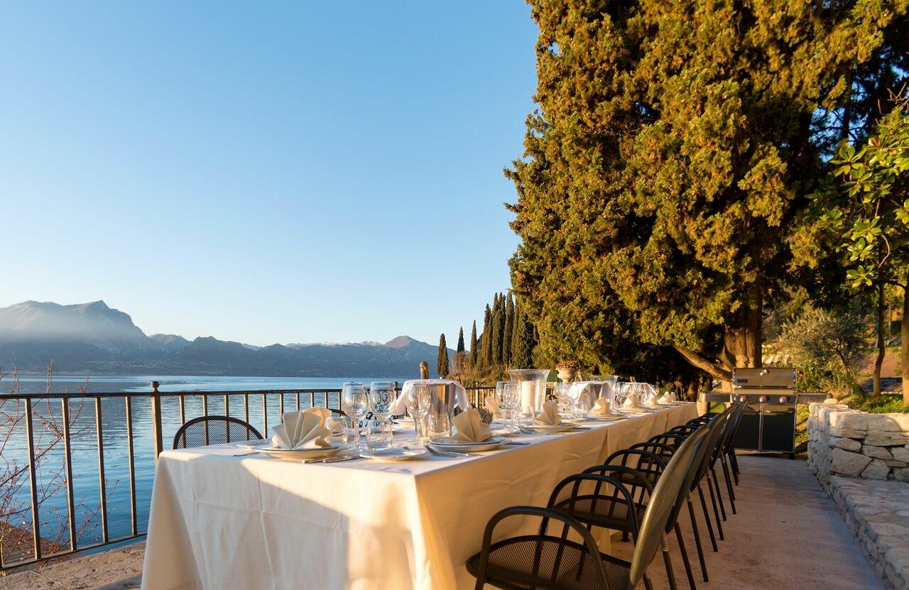 King Of Garda Luxury Villa