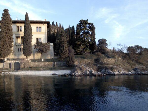King Of Garda Luxury Villa, Villa for rent in Corno, Veneto