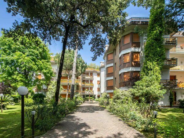 Ferienwohnung Carducci Apartment in  Forte Dei Marmi -Toskana