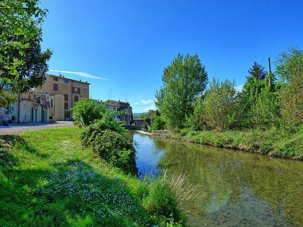 Il Mulino, Villa for rent in Giovi-ponte Alla Chiassa, Tuscany
